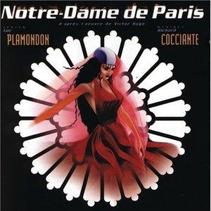 Image for 'Notre Dame de Paris'