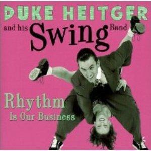 Avatar for Duke Heitger and His Swing Band