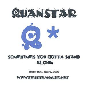 sometimes you gotta stand alone
