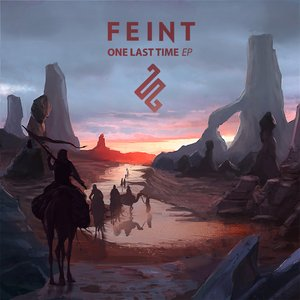 One Last Time EP