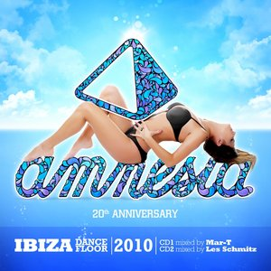 Amnesia Ibiza Dancefloor 2010 (20th Anniversary)