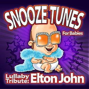 Lullaby Tribute: Elton John