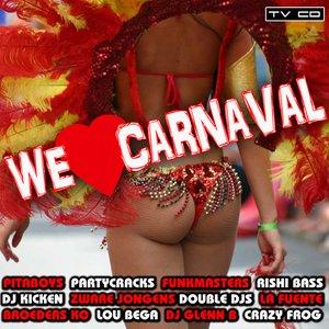 Bild für 'We Love Carnaval'
