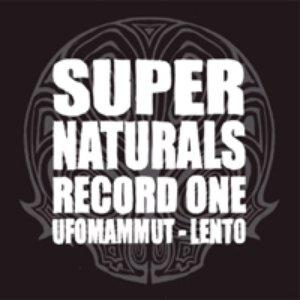 Avatar de Ufomammut - Lento