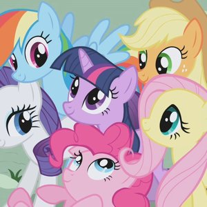 Avatar for My Little Pony