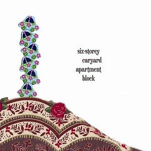 Six-Storey Caryard Apartment Block (strings version)