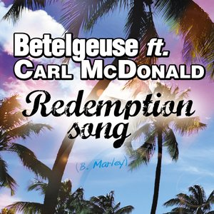 Redemption Song (feat. Carl McDonald)
