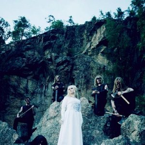 Image for 'Kivimetsän Druidi'