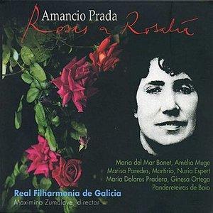 Rosas a Rosalía