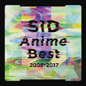 SID Anime Best 2008-2017