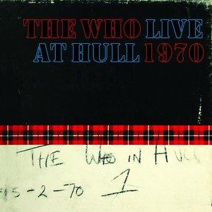 Live at Hull