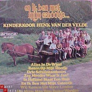 Avatar for Henk van der Velde's Kinderkoor