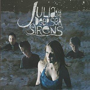 Julia and the Deep Sea Sirens