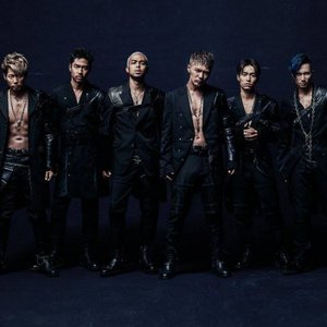 EXILE THE SECOND のアバター