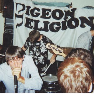 Avatar für Pigeon Religion