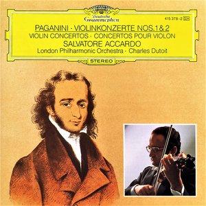 Paganini: Violin Concerto's Nos. 1 & 2