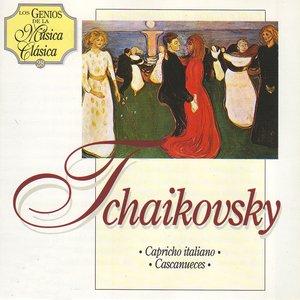 Cascanueces y Capricho Italiano de Tchaikovsky