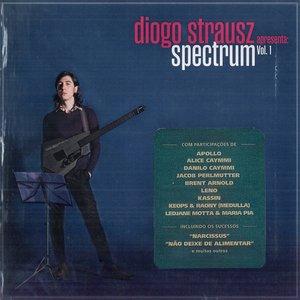 Spectrum, Vol.1