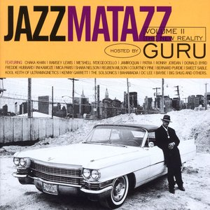 Jazzmatazz Volume II: The New Reality
