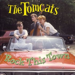 Rock This Town: Live at TK's Place, Volume 1 of 7 Live Recordings