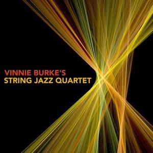 Vinnie Burke's String Jazz Quartet