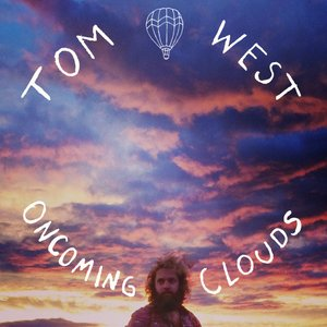Oncoming Clouds
