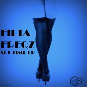 Set Time EP