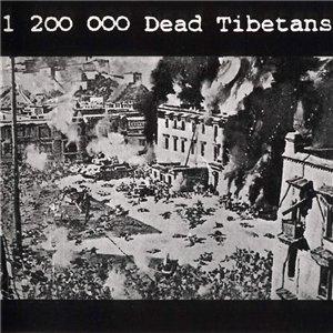 Avatar de 1 200 000 Dead Tibetans