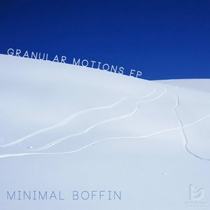 Granular Motions EP