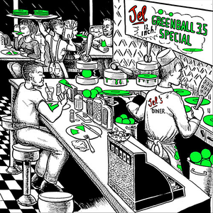 Greenball 3.5