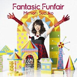 Avatar de Mimori Suzuko