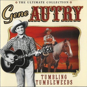 The Ultimate Collection: Tumbling Tumbleweeds