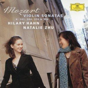 Аватар для Hilary Hahn, Natalie Zhu