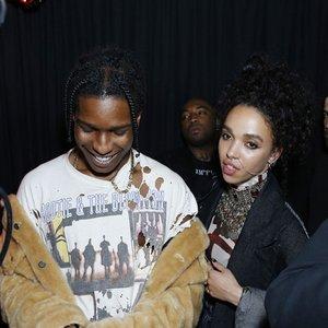 Avatar for A$AP Rocky feat. FKA twigs