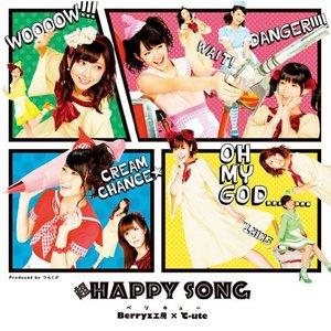 超HAPPY SONG