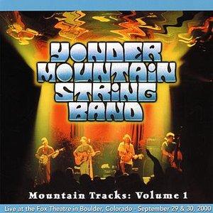 Mountain Tracks: Volume 1