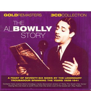 Image for 'The Al Bowlly Story'