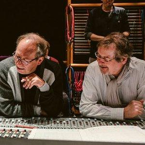 Avatar for Hans Zimmer & Richard Harvey