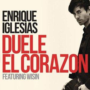 DUELE EL CORAZON (feat. Wisin) - Single