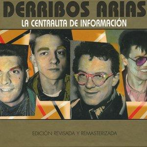 La Centralita de Informacion - Disco Libro