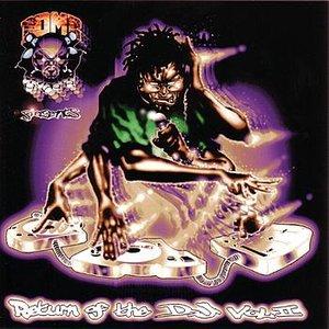 Return of the DJ Vol. II