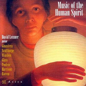 Music of the Human Spirit