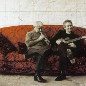 Avatar de Djivan Gasparyan & Michael Brook