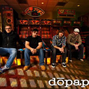 Dopapod Tour Dates