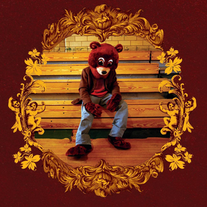 Kanye West - The College Dropout - Lyrics2You