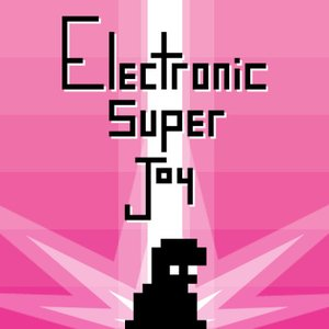 Electronic Super Joy OST