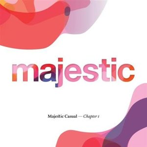 Majestic Casual - Chapter I