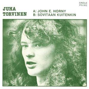 John E. Horny