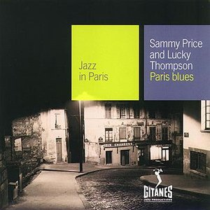 Jazz In Paris - Paris Blues