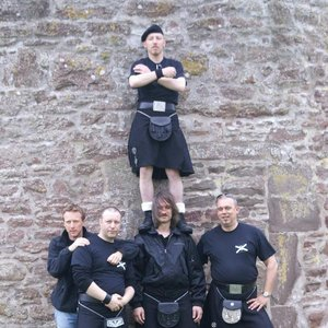 Avatar di The Black Tartan Clan